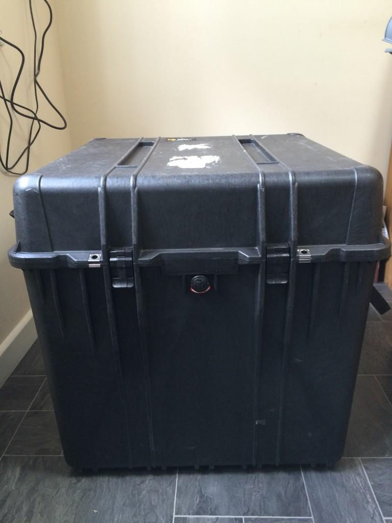 DJI S900 Case