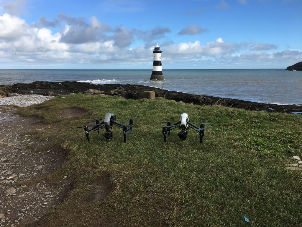 DJI Inspire 2 VS DJI Inspire 1 Pro - First Impressions Review