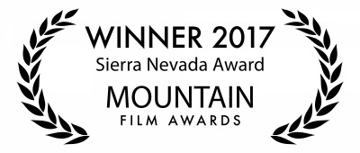 Sierra NV Award2015