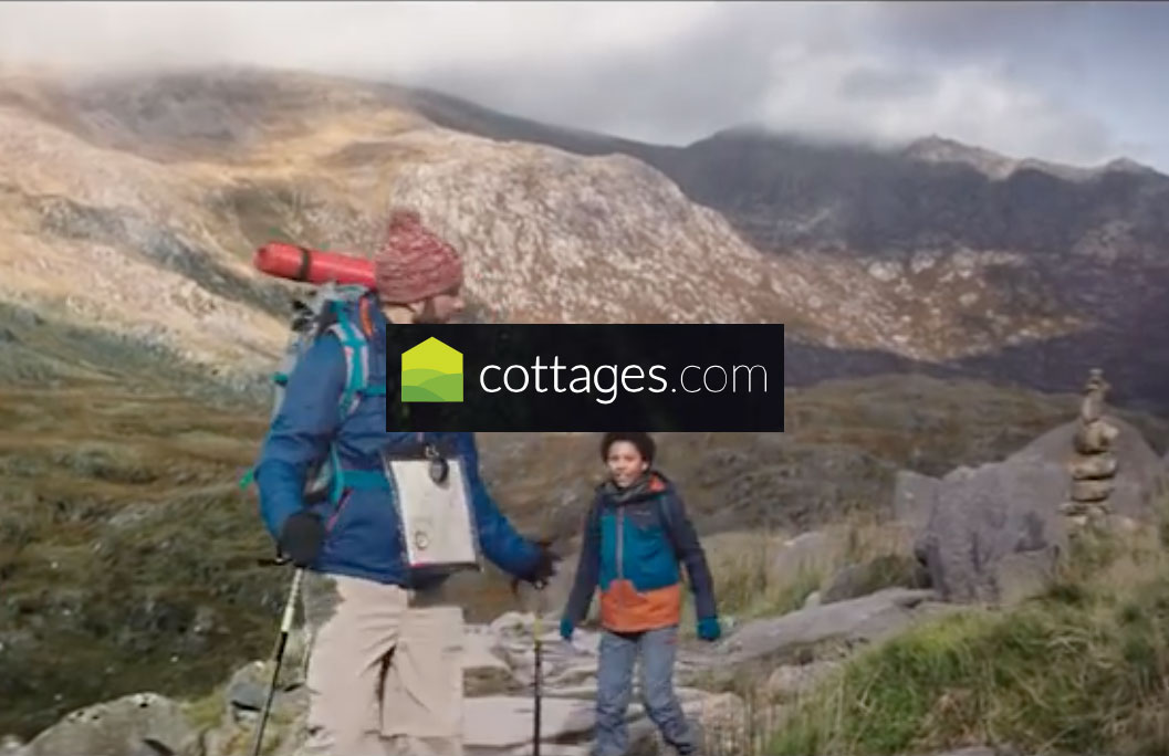 Cottages.com TV Advert Production