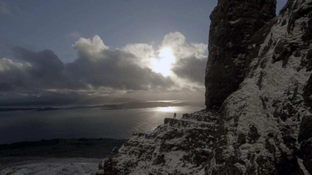 Aerial Filming Isle of Skye & Highland