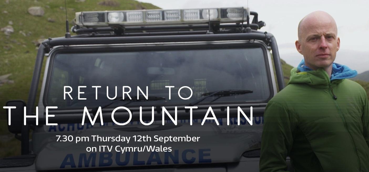 TV Production Snowdonia