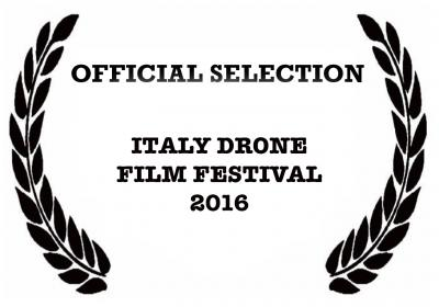 ITALY-DRONE